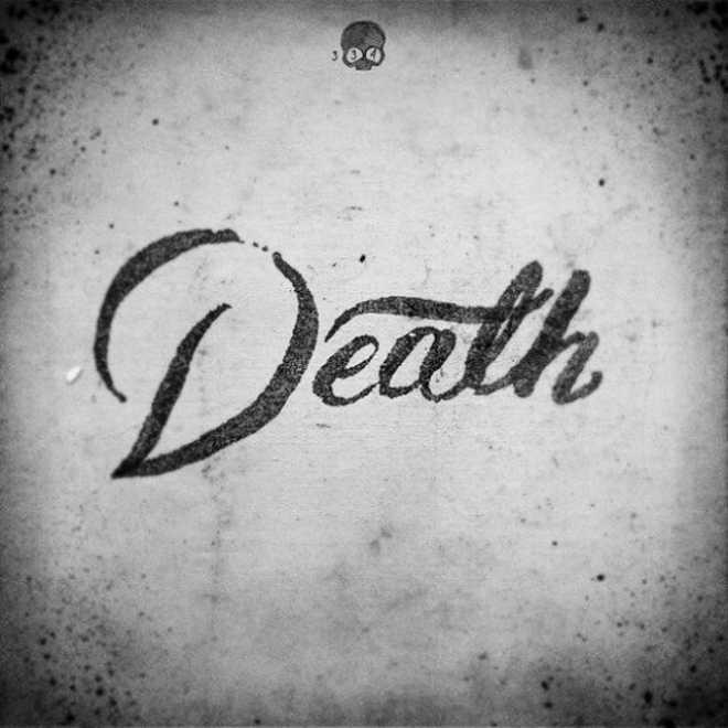 Картинки о смерти на английскому